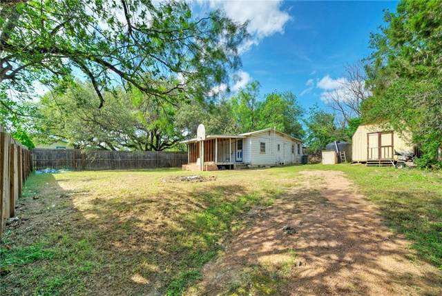 25108 Lake View Dr, Spicewood, TX 78669 (#2574351) :: The Summers Group