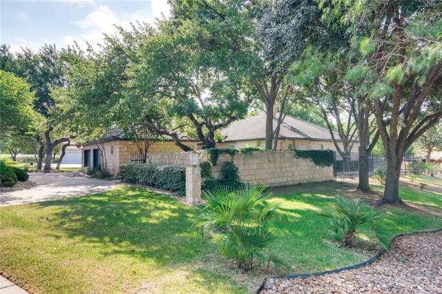 1422 Hi Circle North, Horseshoe Bay, TX 78657 (#2574673) :: Papasan Real Estate Team @ Keller Williams Realty
