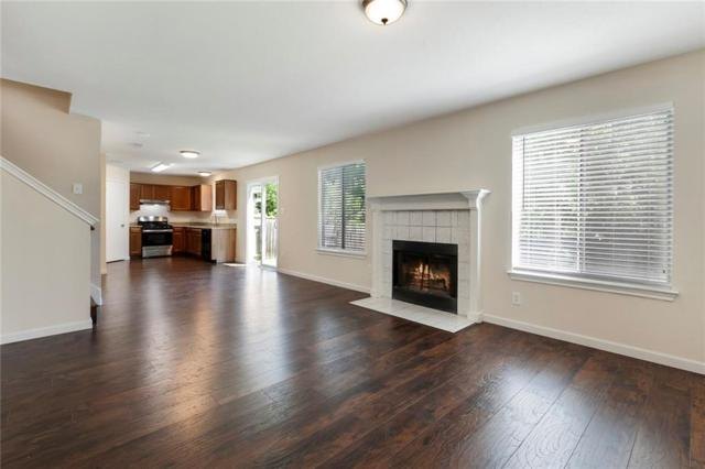 1107 Gazania Dr, Pflugerville, TX 78660 (#2575505) :: The Heyl Group at Keller Williams