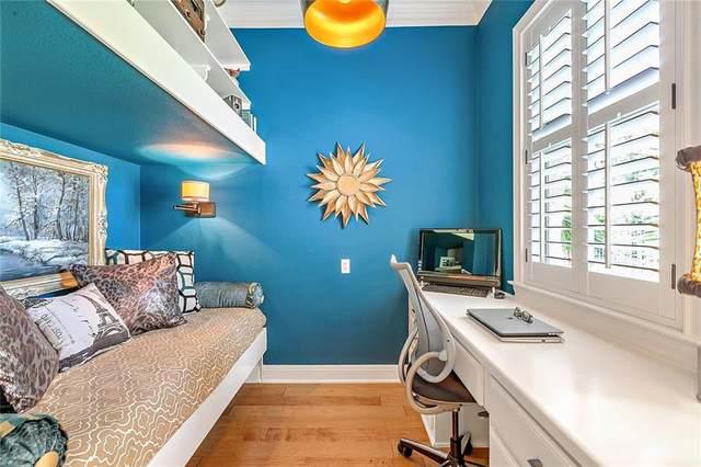 811 Malabar St, Lakeway, TX 78734 (#2576050) :: All City Real Estate