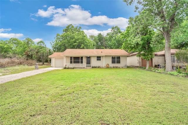 1908 W 2nd St, Taylor, TX 76574 (#2576803) :: Papasan Real Estate Team @ Keller Williams Realty