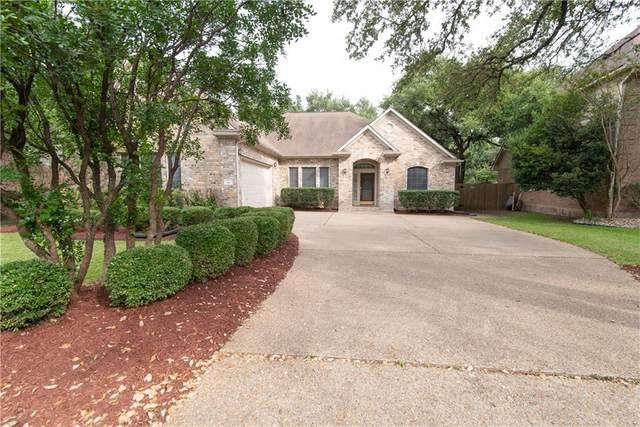 15807 W Dorman Dr, Austin, TX 78717 (#2577008) :: Papasan Real Estate Team @ Keller Williams Realty