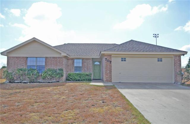 707 Jorgette Dr, Harker Heights, TX 76548 (#2577244) :: The Perry Henderson Group at Berkshire Hathaway Texas Realty