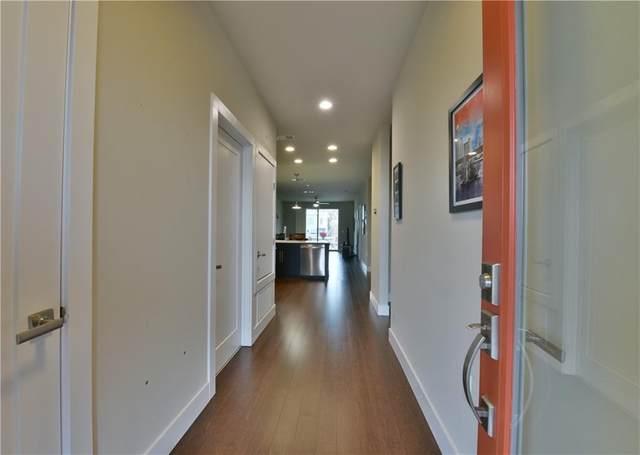 2733 Dulce Ln #632, Austin, TX 78704 (#2577260) :: Zina & Co. Real Estate