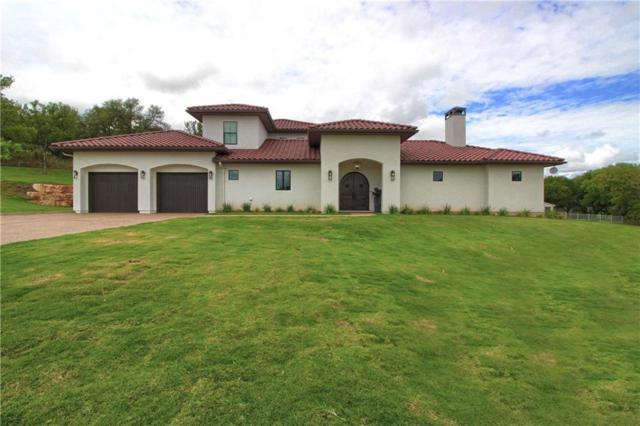 113 James Cir, Horseshoe Bay, TX 78657 (#2577411) :: Ana Luxury Homes