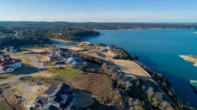 611 Schickel Ter, Lakeway, TX 78669 (#2577445) :: Papasan Real Estate Team @ Keller Williams Realty