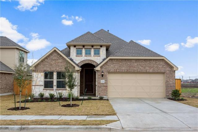 19321 Pilton Dr, Pflugerville, TX 78660 (#2577834) :: Papasan Real Estate Team @ Keller Williams Realty