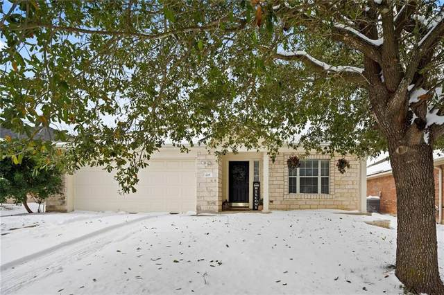 228 Chandler Crossing Trl, Round Rock, TX 78665 (#2578279) :: The Summers Group