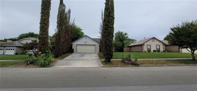 2100 Wheeler Ave, Killeen, TX 76549 (#2578307) :: Papasan Real Estate Team @ Keller Williams Realty