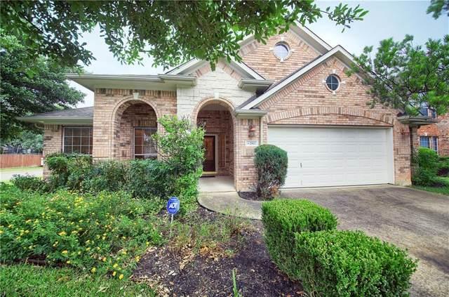 2817 Stonecreek Pl, Round Rock, TX 78681 (#2579059) :: Papasan Real Estate Team @ Keller Williams Realty