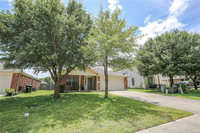 360 Carriage Way, Kyle, TX 78640 (#2579092) :: Lucido Global
