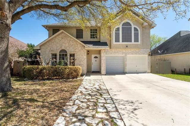 2159 N Ranch Estates Blvd, New Braunfels, TX 78130 (#2579117) :: Papasan Real Estate Team @ Keller Williams Realty