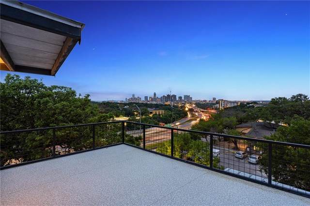 1500 Summit St #3, Austin, TX 78741 (#2579286) :: The Perry Henderson Group at Berkshire Hathaway Texas Realty