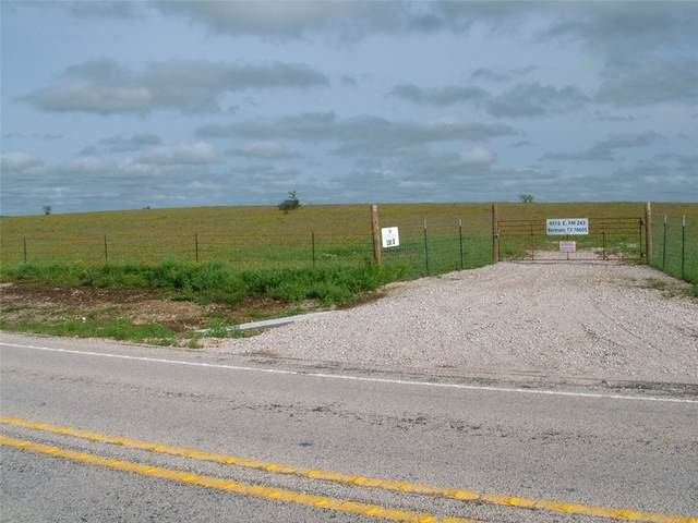 4515 E Fm 243, Bertram, TX 78605 (#2579577) :: Realty Executives - Town & Country