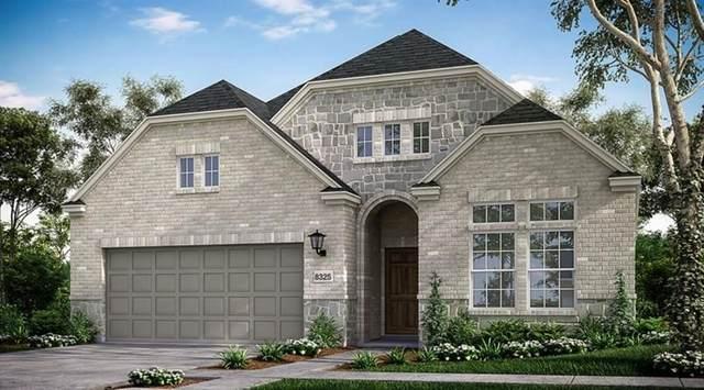 5813 Alamosa Clearing Dr, Austin, TX 78738 (#2579614) :: Papasan Real Estate Team @ Keller Williams Realty