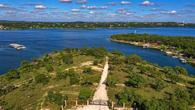 17300 & 17314 Robinhood Rd, Lago Vista, TX 78645 (#2579660) :: Watters International