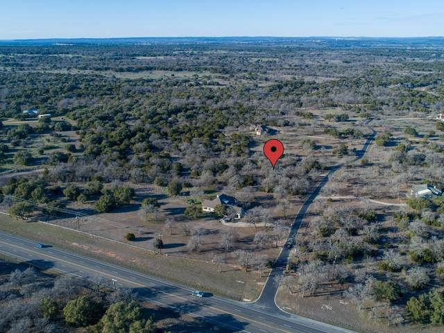 Lot 2 W Trail Dr, Spicewood, TX 78669 (#2580757) :: Papasan Real Estate Team @ Keller Williams Realty