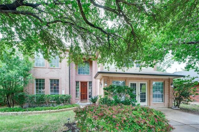 1305 Laurel Glen Blvd, Leander, TX 78641 (#2581001) :: Magnolia Realty