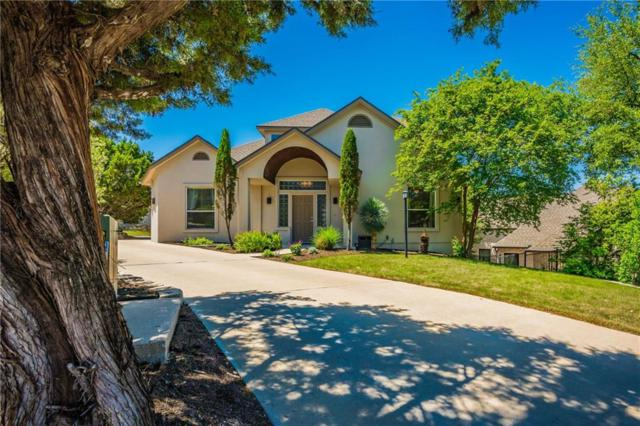 108 Cheerful Ct, Lakeway, TX 78734 (#2581183) :: Watters International
