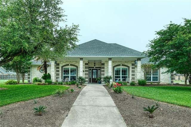 100 Gauge Rd, Thorndale, TX 76577 (#2582109) :: Zina & Co. Real Estate