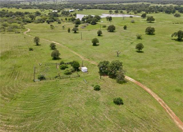 Tract 3 County Road 240, Waelder, TX 78959 (#2582371) :: Papasan Real Estate Team @ Keller Williams Realty