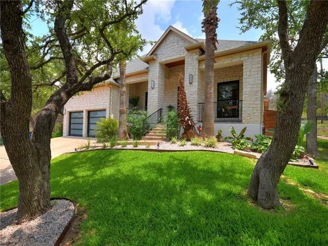7102 Rain Creek Pkwy, Austin, TX 78759 (#2582443) :: Papasan Real Estate Team @ Keller Williams Realty