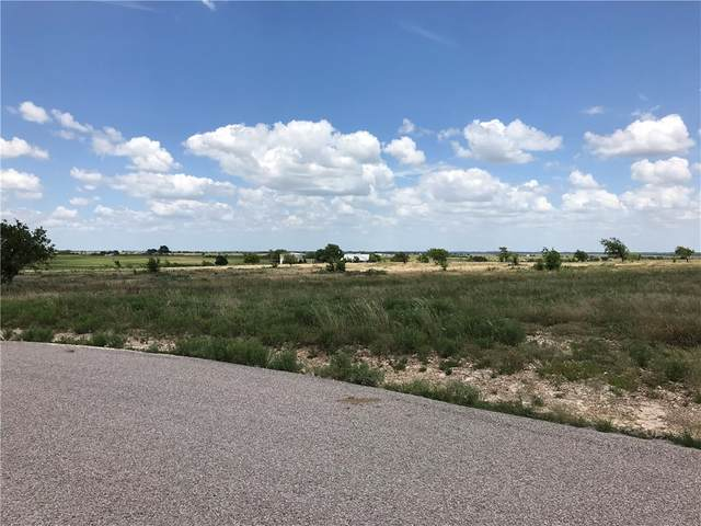 Lot 35 Lila Ln, Bertram, TX 78605 (#2582935) :: Ben Kinney Real Estate Team