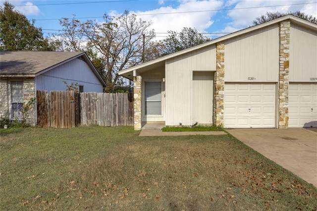 12207 Dundee Dr, Austin, TX 78759 (#2583077) :: RE/MAX IDEAL REALTY