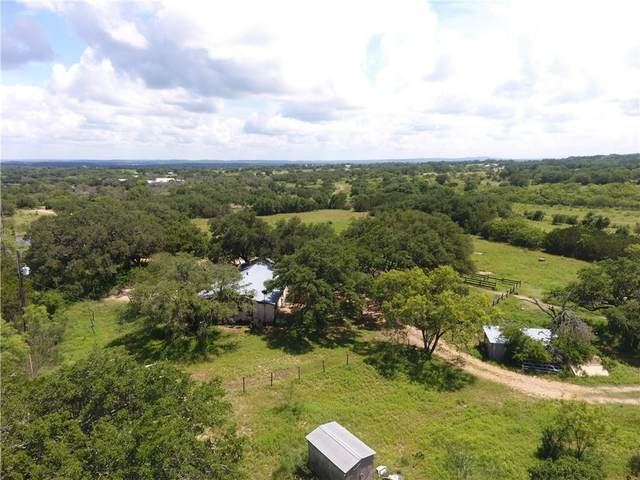 10930 E Fm 1431 Highway, Marble Falls, TX 78654 (MLS #2583167) :: The Lugo Group