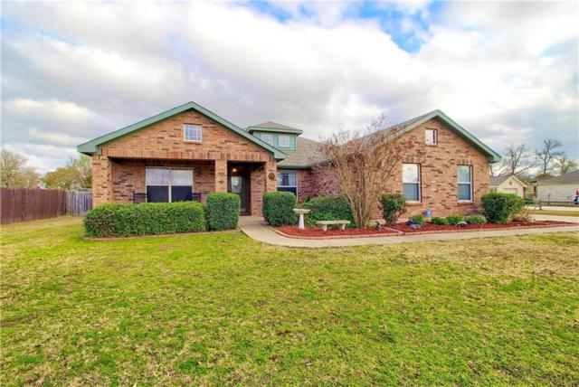 165 Murchison Dr, Cedar Creek, TX 78612 (#2584280) :: The Heyl Group at Keller Williams