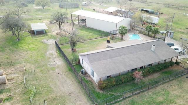 20117 Lockwood Rd, Manor, TX 78653 (#2584598) :: The Perry Henderson Group at Berkshire Hathaway Texas Realty