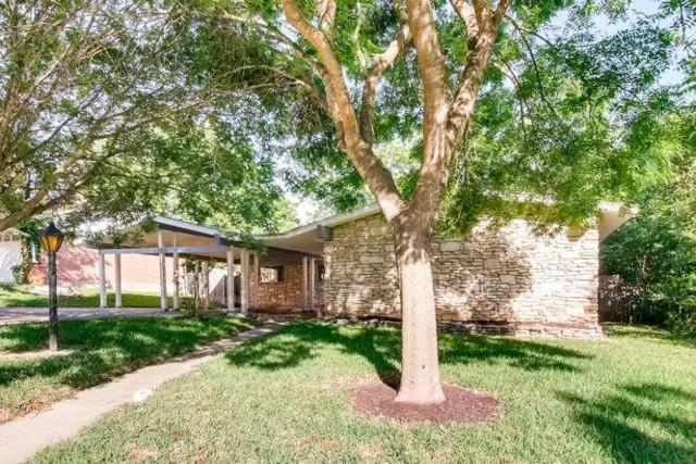 6900 Duquesne Dr, Austin, TX 78723 (#2584762) :: Papasan Real Estate Team @ Keller Williams Realty