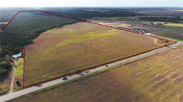 242 Fm 969, Bastrop, TX 78602 (#2585089) :: The Perry Henderson Group at Berkshire Hathaway Texas Realty