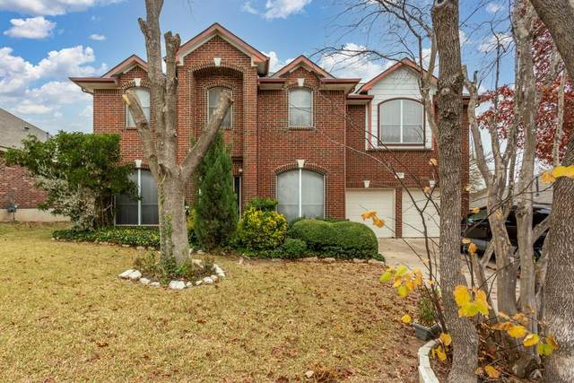 3727 Eagles Nest St, Round Rock, TX 78665 (#2585191) :: 12 Points Group
