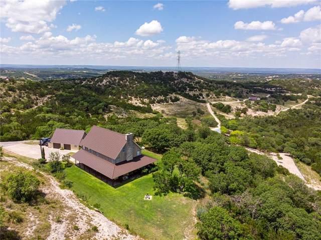 168 Sabine, Boerne, TX 78006 (#2585696) :: Lauren McCoy with David Brodsky Properties