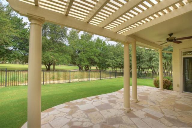 616 Deer Meadow Cir, Georgetown, TX 78633 (#2585703) :: Douglas Residential