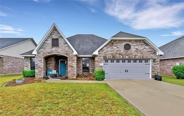 1405 Woodlands Dr, Kyle, TX 78640 (#2585868) :: Papasan Real Estate Team @ Keller Williams Realty