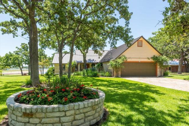 106 Agarita, Burnet, TX 78611 (#2586956) :: The Perry Henderson Group at Berkshire Hathaway Texas Realty