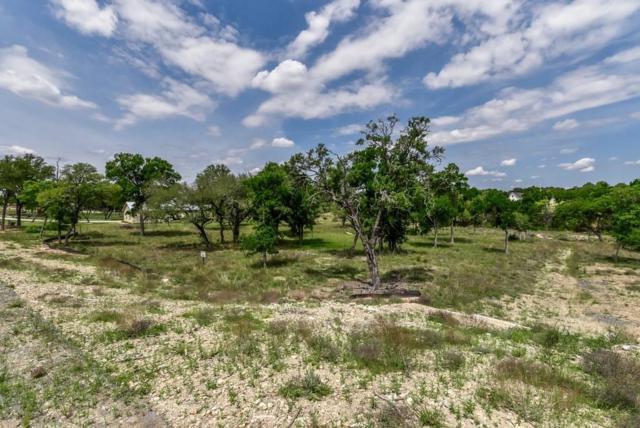 121 Taylor Creek Way, Liberty Hill, TX 78642 (#2587457) :: Realty Executives - Town & Country