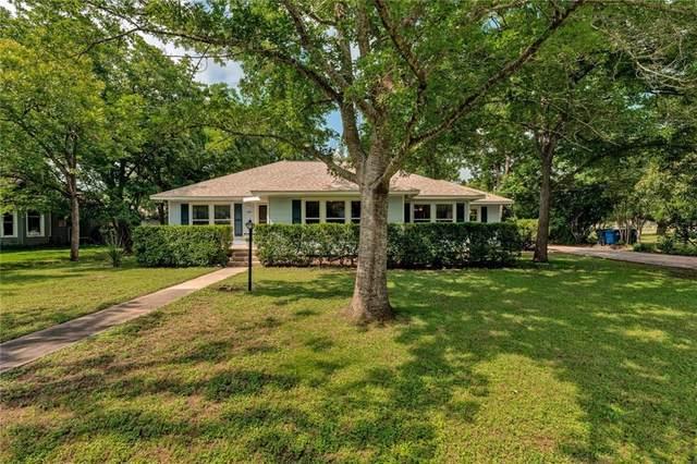 1004 N Main St, Elgin, TX 78621 (#2589436) :: Ben Kinney Real Estate Team