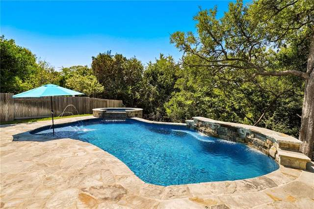 12213 Rayo De Luna Ln, Austin, TX 78732 (#2591107) :: The Perry Henderson Group at Berkshire Hathaway Texas Realty