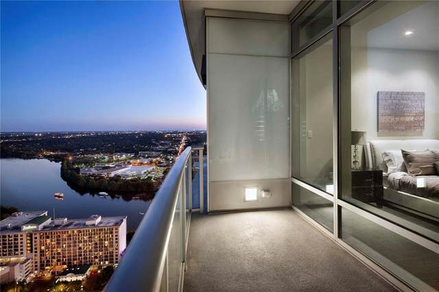 200 Congress Ave 33BB, Austin, TX 78701 (#2591378) :: The Summers Group