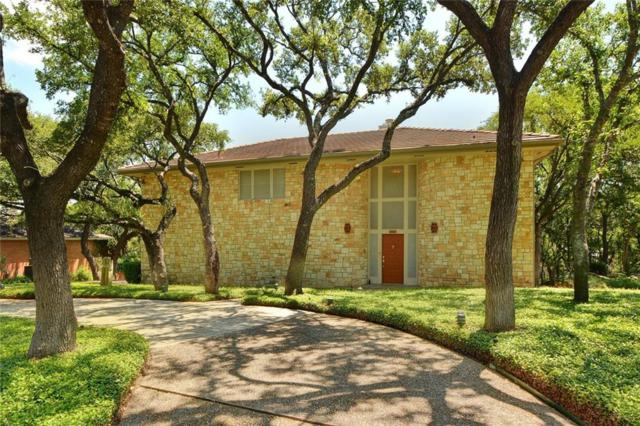 1801 Brookhaven Dr, Austin, TX 78704 (#2591935) :: Lauren McCoy with David Brodsky Properties