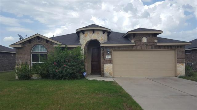 122 Legends Of Hutto Trl, Hutto, TX 78634 (#2592964) :: Watters International