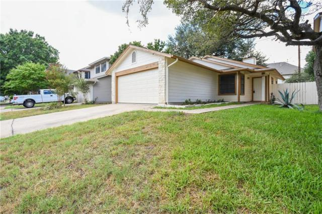 12916 Humphrey Dr, Austin, TX 78729 (#2593124) :: The Gregory Group