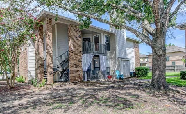 10616 Mellow Meadows Dr 29C, Austin, TX 78750 (MLS #2593412) :: Vista Real Estate