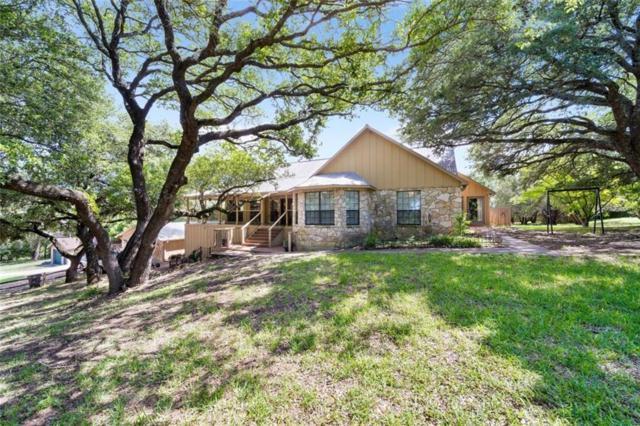 1611 Royal St, Salado, TX 76571 (#2593626) :: The Heyl Group at Keller Williams