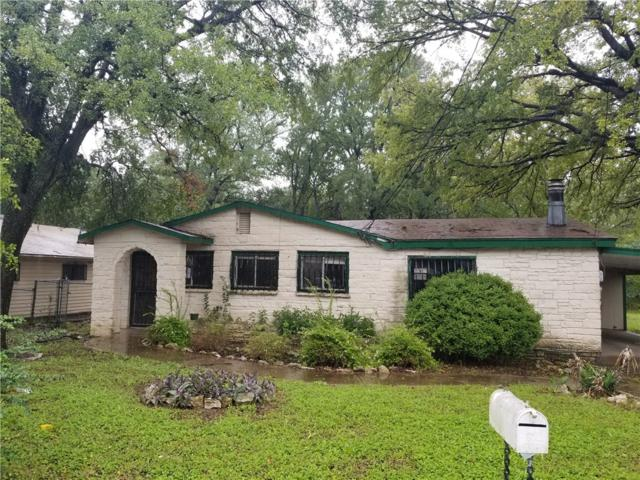 5405 Hudson St, Austin, TX 78721 (#2594314) :: The Perry Henderson Group at Berkshire Hathaway Texas Realty