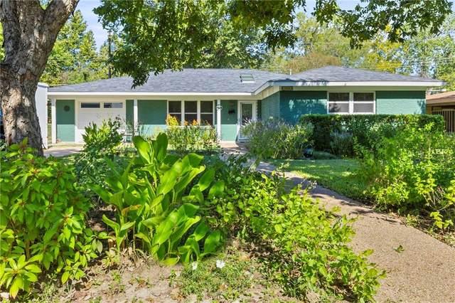 1902 Ridgemont Dr, Austin, TX 78723 (#2594349) :: Papasan Real Estate Team @ Keller Williams Realty