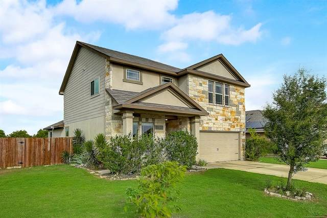 19308 Orts Ln, Pflugerville, TX 78660 (#2596721) :: The Summers Group